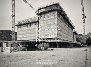 Archives de l'Isère-D3 architectes – CR&ON Architectes